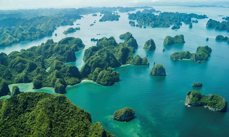 Tuan Chau Island - Destination for your Sightseeing Halong Bay Tour