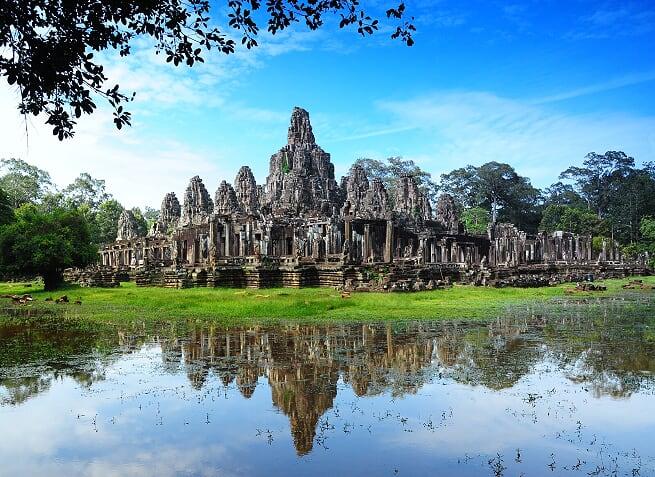 vietnam cambodia itinerary 5 days