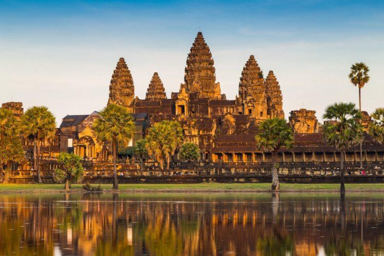 travel agencies in cambodia