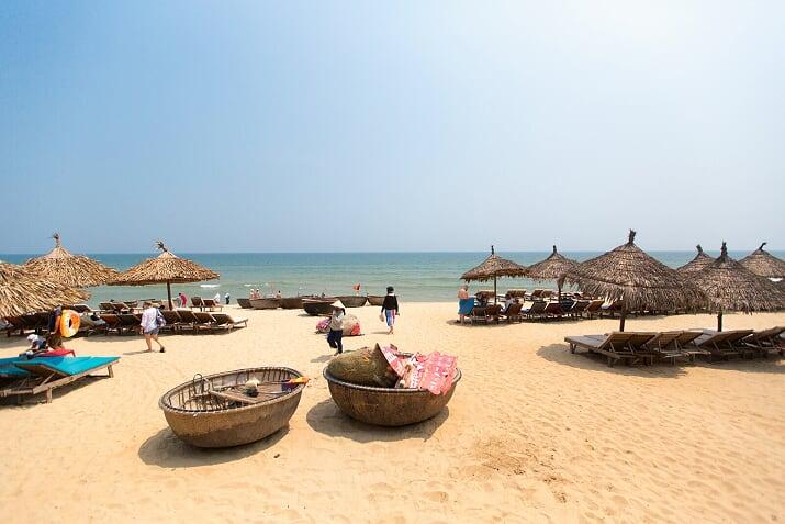 vietnam or cambodia beaches