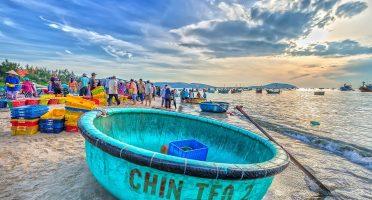 Phan Thiet Beach Gateway