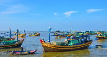 Phan Thiet Beach Gateway 4 Days