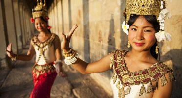 Vietnam Cambodia Family Tour 14 Days