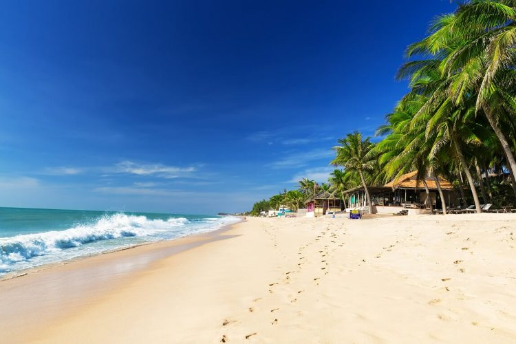 mui ne - best time to visit vietnam and cambodia