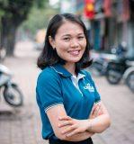 Mrs. Duong Vuong