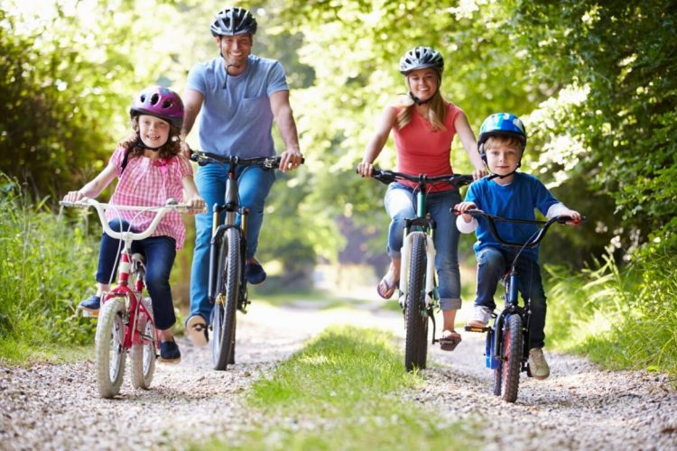 Top experiences for family summer vacation