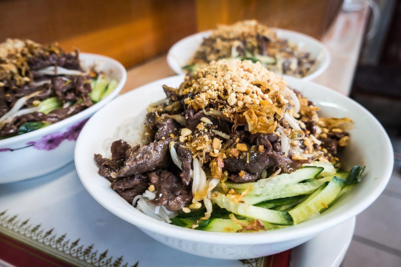 bun bo nam bo vietnamese cuisine