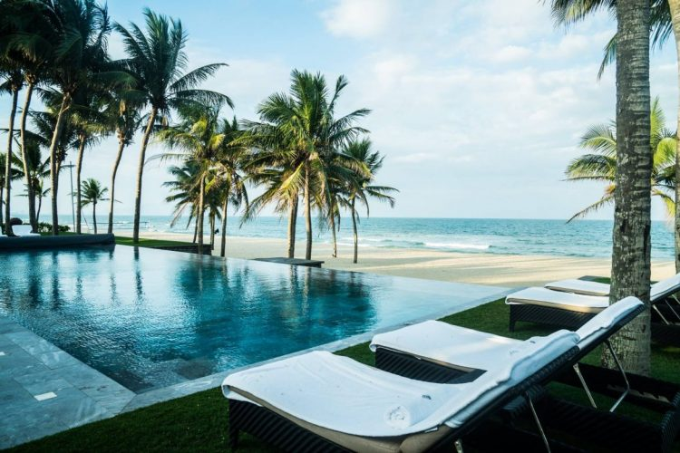 Four Seasons Resort The Nam Hai - Best hotel/resort for Summer Vacation