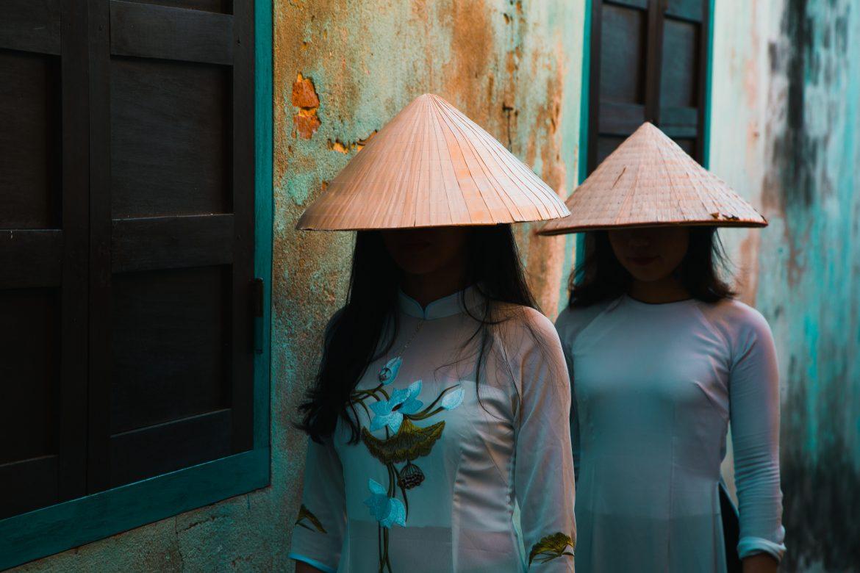 modern ao dai vietnam