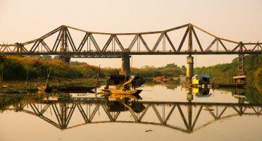 Stunning View on Hanoi 3 days