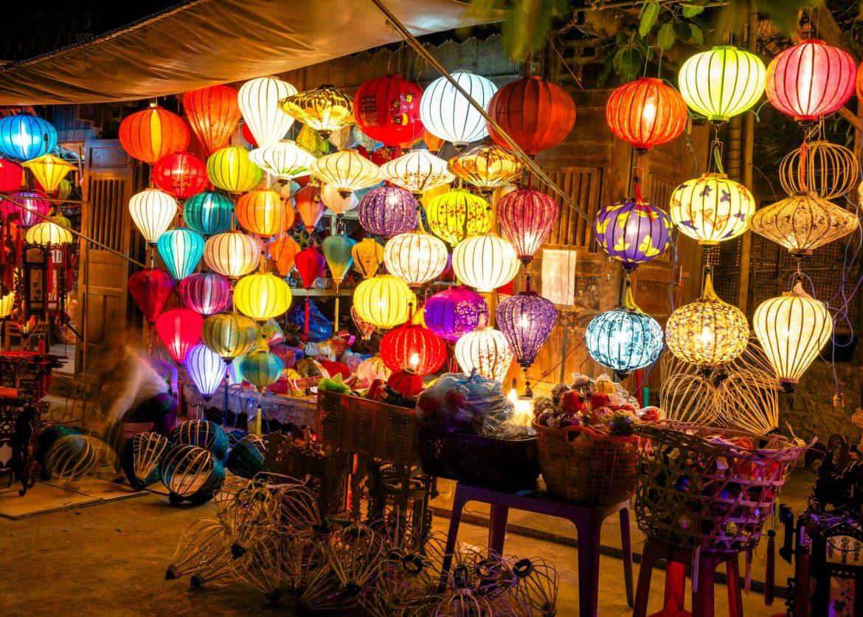 hoi an top experience nightlife vietnam