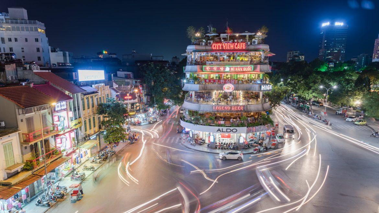 hanoi top experience nightlife