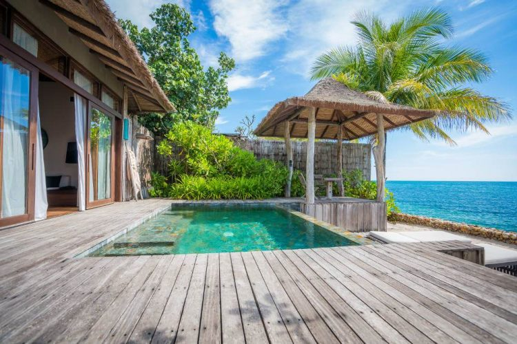 Song Saa Private Island - Best hotel resort for Summer Vacation