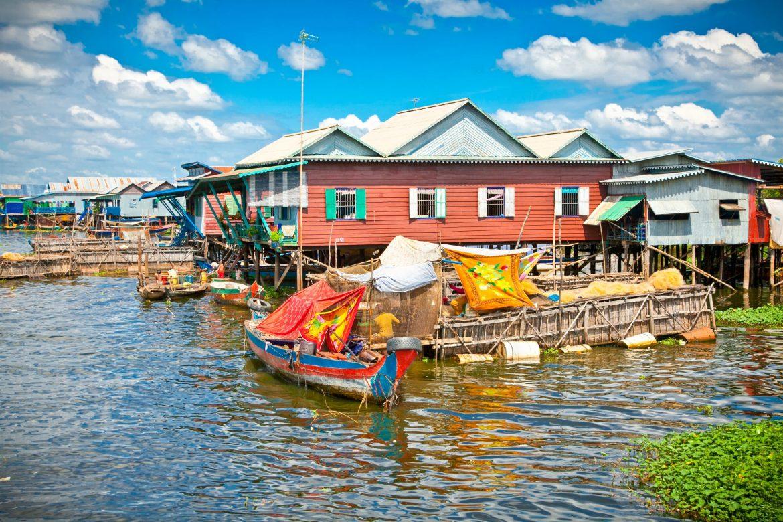 tonle sap lake luxury travel trends vietnam cambodia 2019