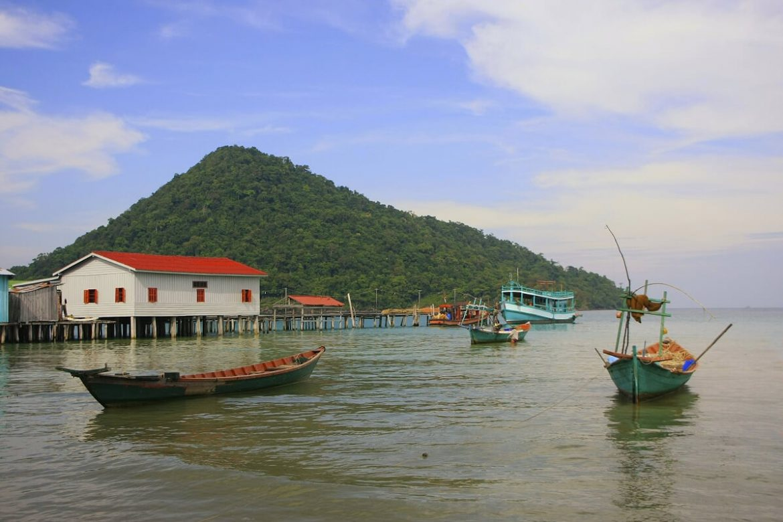 koh rong luxury travel trends vietnam cambodia 2019