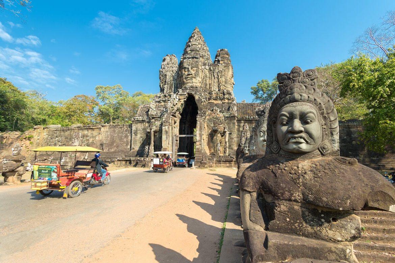 tuk tuk luxury travel trends vietnam cambodia 2019