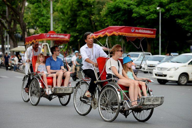 hanoi - Vietnam Cambodia Tour - Sightseeing tour