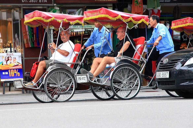 cyclo luxury travel trends vietnam cambodia 2019