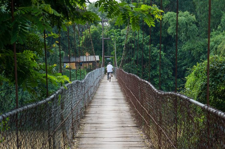 battambang - Vietnam Cambodia Tour - Sightseeing tour