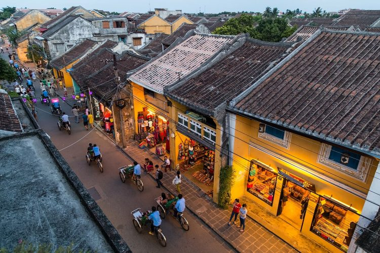 hoian-Vietnam-Cambodia-itinerary-from-India