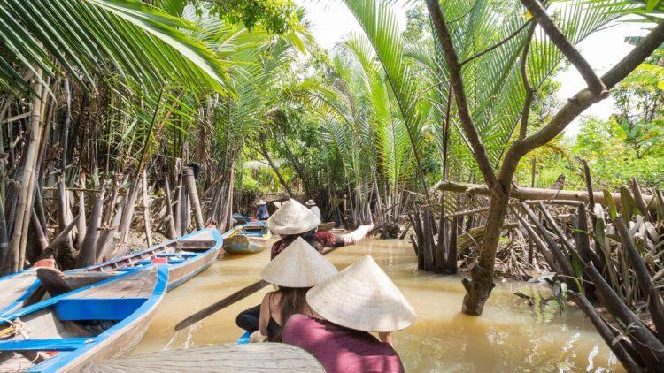 mekong - Vietnam Cambodia Tour - Sightseeing tour