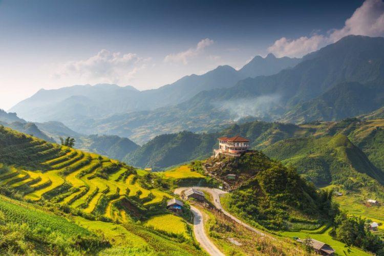 sapa - Vietnam Cambodia Tour - Sightseeing tour