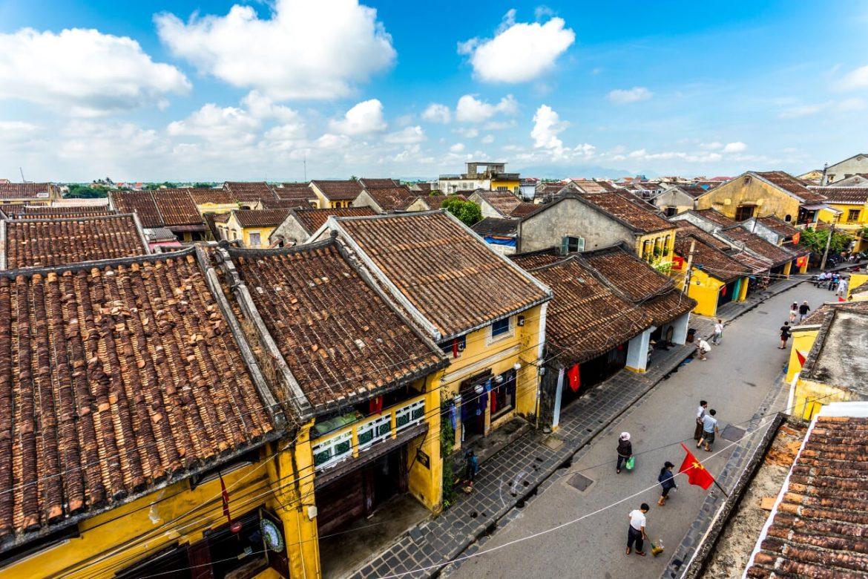hoi an honeymoon perfect vietnam cambodia