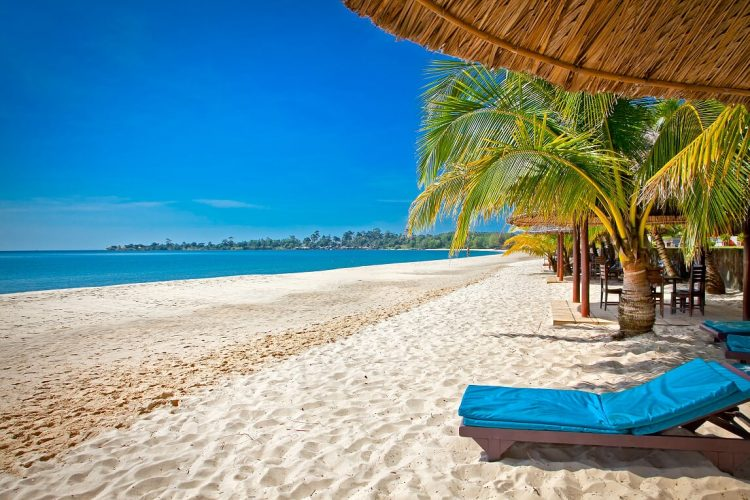 Sokha Beach - Benefits of Private tour to Vietnam and Cambodia