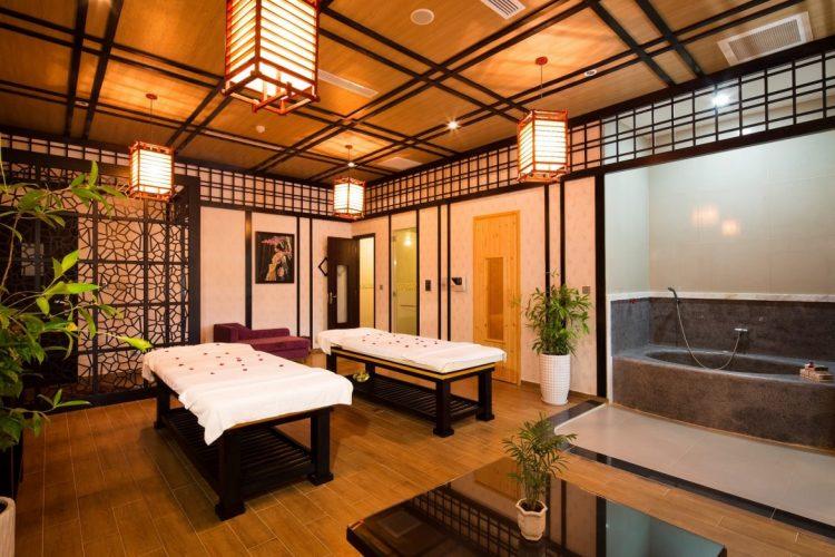 Galina Hotel - wellness and spa vietnam and cambodia