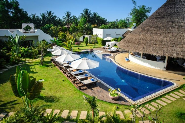 Navutu Dreams Resort and Wellness Retreat - wellness and spa vietnam and cambodia