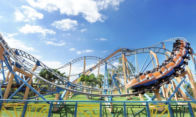 Best Water/Amusement Park for Family Vacation in Vietnam