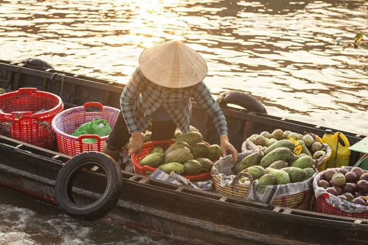 mekong-7 -unusual- things -to- do- on- holiday- in- Vietnam