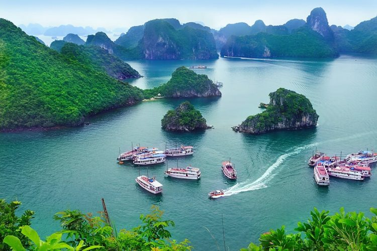 halong-A- step-by-step- guide -to -choose -a -perfect- Halong -Bay -Cruise