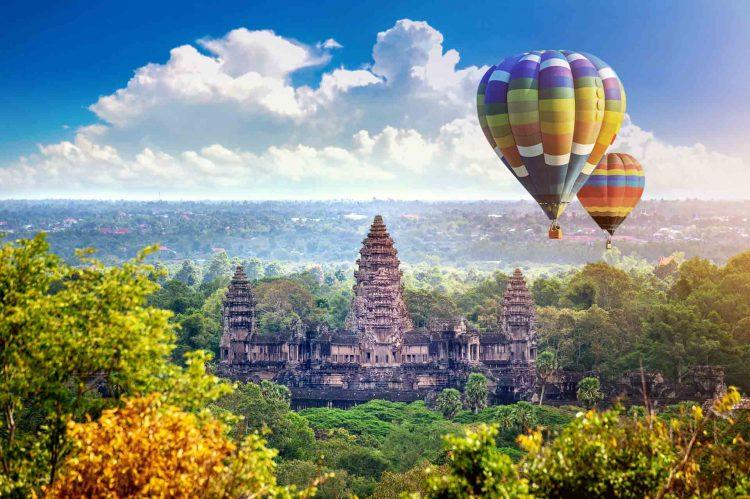angkor-wat-Top-romantic-activities-for-honeymoon-in-Vietnam-and-Cambodia