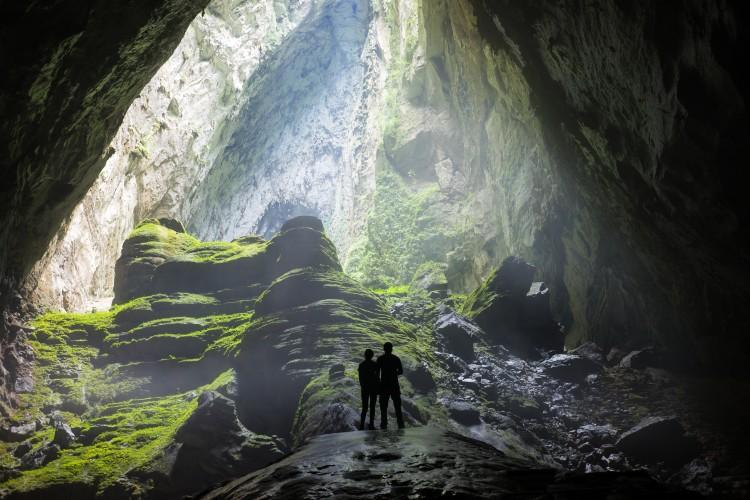 Son-Doong-Cave-10+-Awe-Inspiring-Destinations-For-Cambodia-&-Vietnam-Trekking-Tours