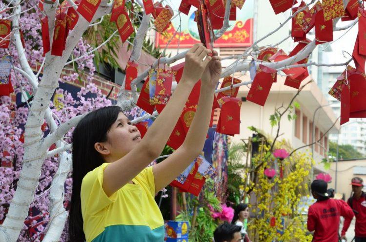 tips for traveling vietnam during tet