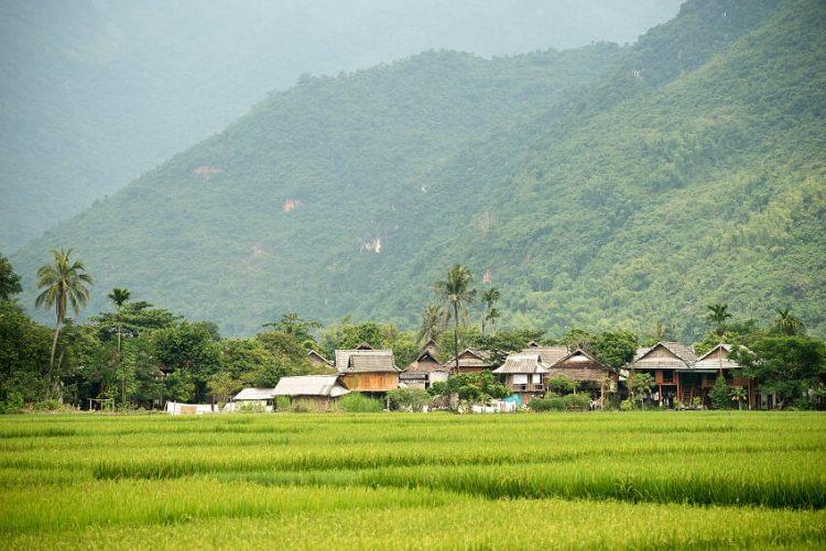 mai-chau-10+-Awe-Inspiring-Destinations-For-Cambodia-&-Vietnam-Trekking-Tours