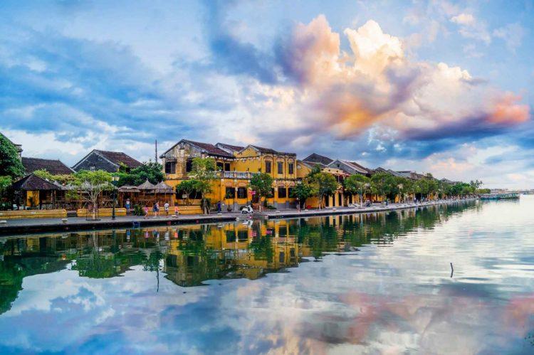 hoian-Top-romantic-activities-for-honeymoon-in-Vietnam-and-Cambodia