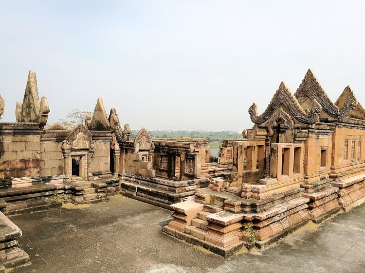 Vietnam and Cambodia are awesome destinations for your family