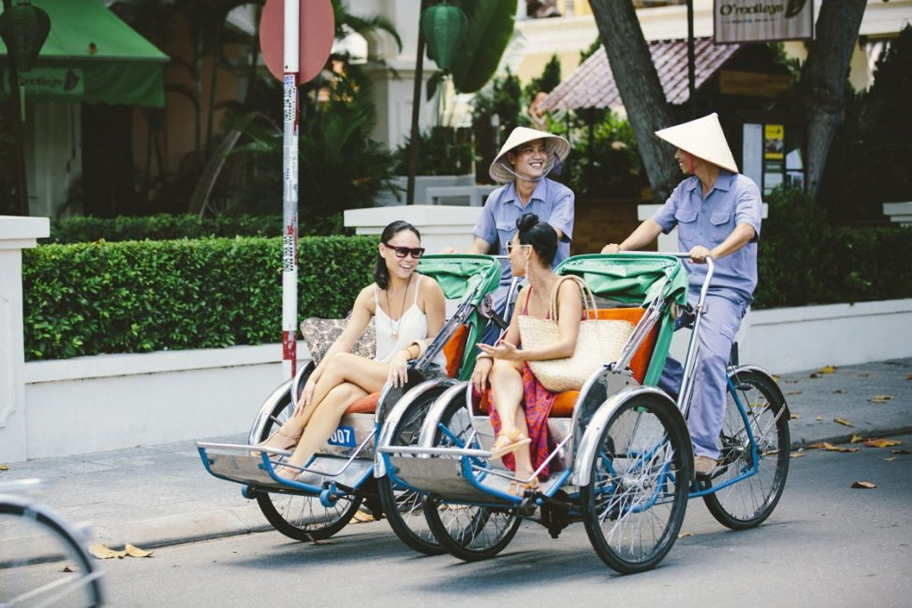 Vietnam and Cambodia luxury holiday package