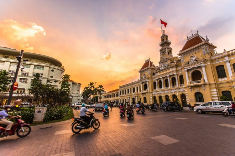 Cambodia to Vietnam: What kind of transportation are you interested in