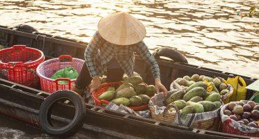 Mysteries of Mekong Waterways 5 days