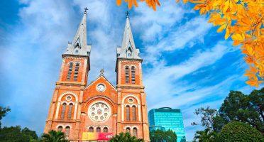 Scenic South Vietnam 6 days