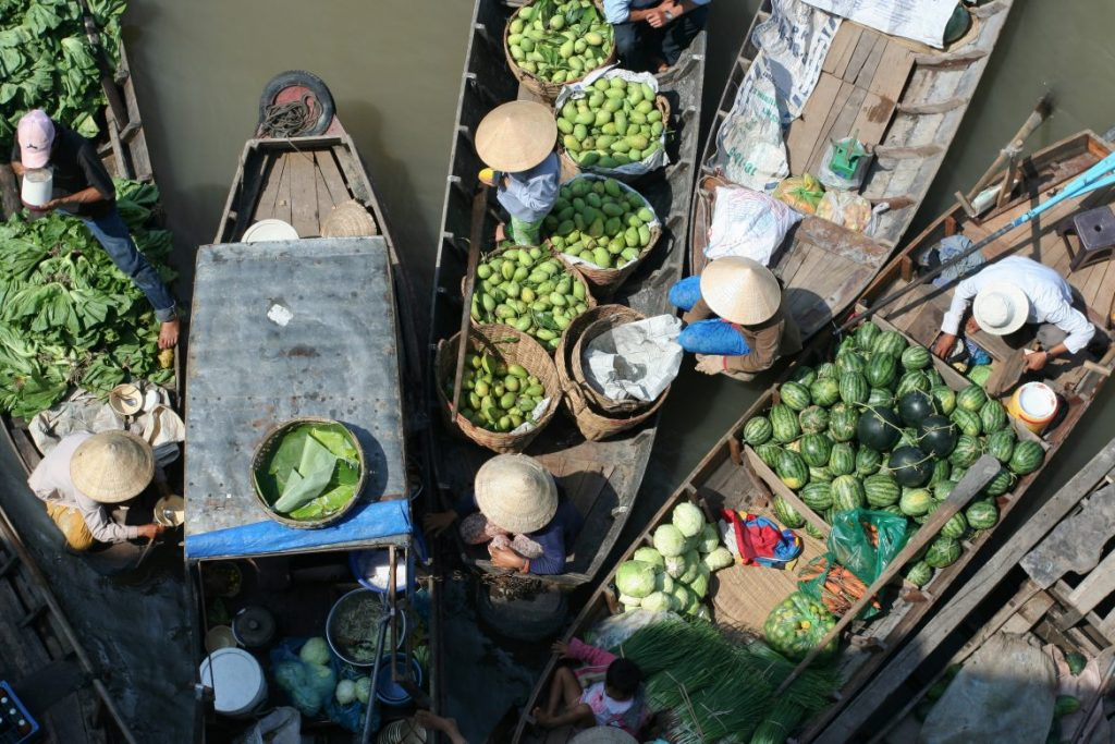 Discover the Charms of the South Vietnam in 5 days