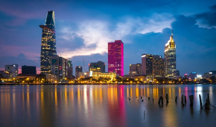 Saigon Buildings: Break Down The Architecture Of Saigon Then And Now