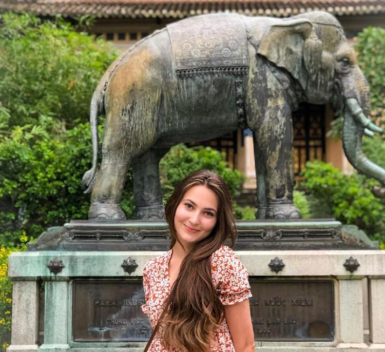 Saigon Zoo And Botanical Gardens - A Green Space In Saigon Downtown