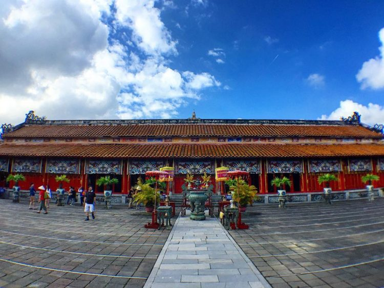 Hue Imperial Citadel - The Resplendent Royal Heritage of Hue