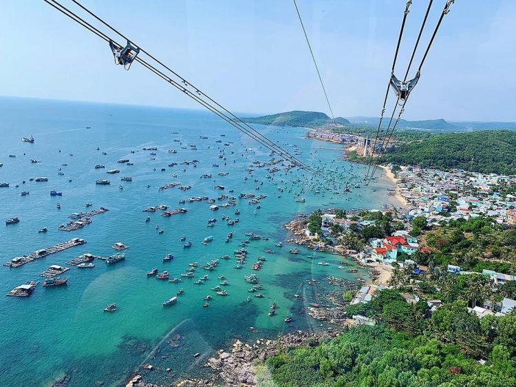 Phu Quoc Weather In A Nutshell - The Best Time To Visit Phu Quoc