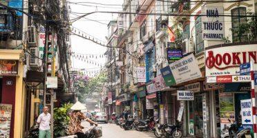 Hanoi Half Day Biking Tour