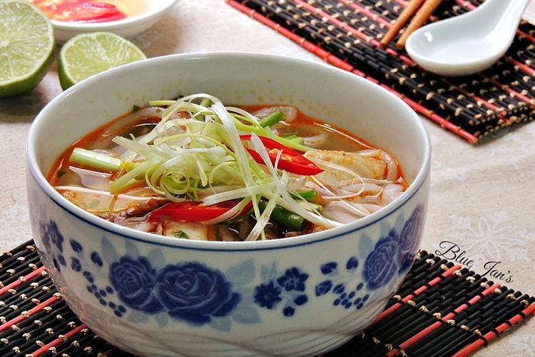 Top 5 must try food in Mui Ne Vietnam